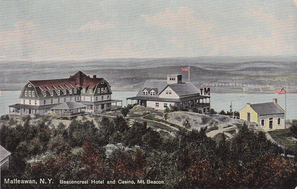 Beaconcrest Hotel and Casino