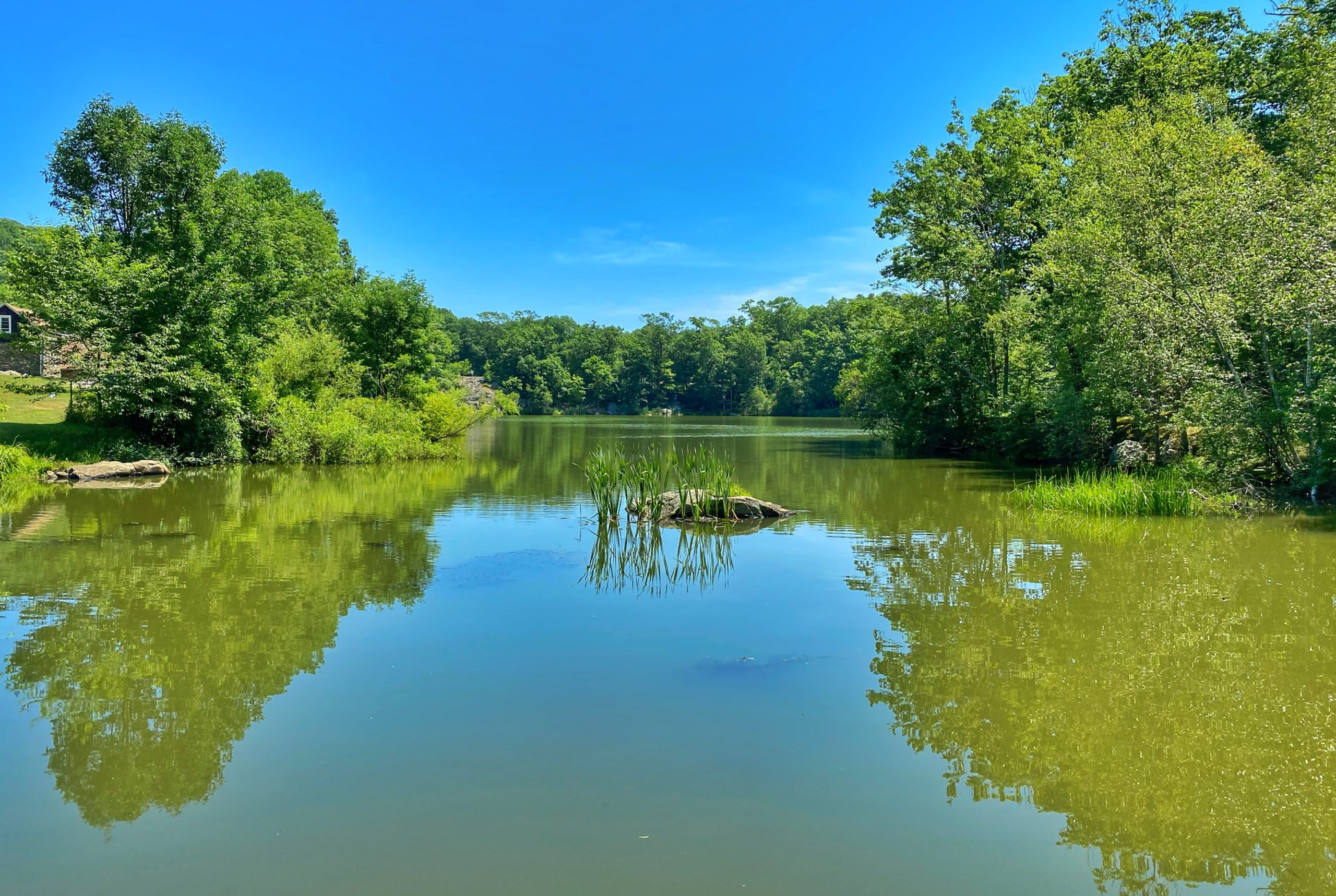 Canty's Lake